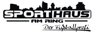 Logo vom Sporthaus am Ring in Leipzig